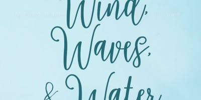 """Wind, Waves & Water\"" - Pops Concert (Babylon)"