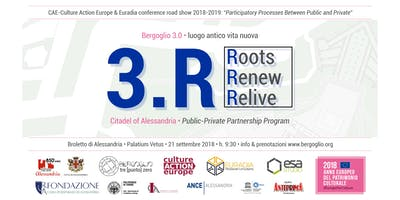 3.R • Roots Renew Relive