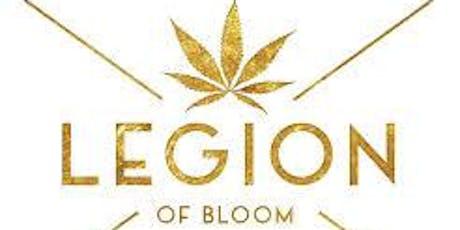 Legion of Bloom - Product Presentations & Demos tickets