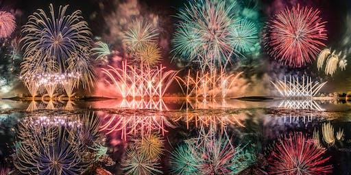 Fireworks Photography Class - Globalfest Calgary Aug 20, 2019