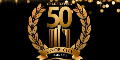 Co-op City 50th Anniversary Gala Event