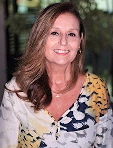 Jane Appel - Terapeuta e Professora de Homeostase Quântica Informacional logo