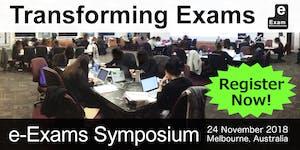 e-Exam Symposium