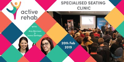 Active Rehab Specialised Seating Clinic
