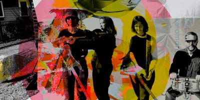 THE BREEDERS (USA)