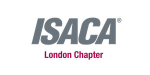 ISACA London Chapter Event. Friday 14th September...