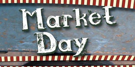 Cobargo Market Day