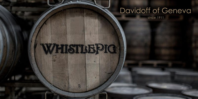 Best Whiskey Events in Houston and A Special Evening with Dave Pickerell of Whistle Pig & Davidoff