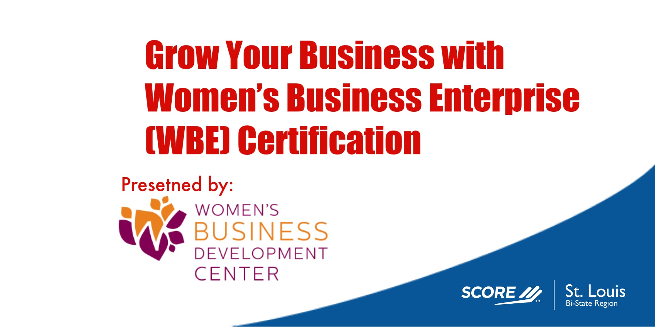 Grow Your Business With Womens Business Enterprise Wbe