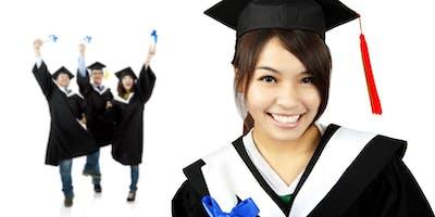 Outlier's Advantage: ACT Prep Academy - 13-week prep program - June Start