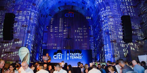 Citi Taste of Tennis New York