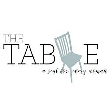 The Table- Tarpon Springs, Florida logo