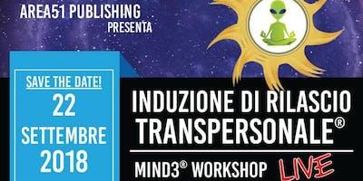 Mind3® Workshop Live Gratuito
