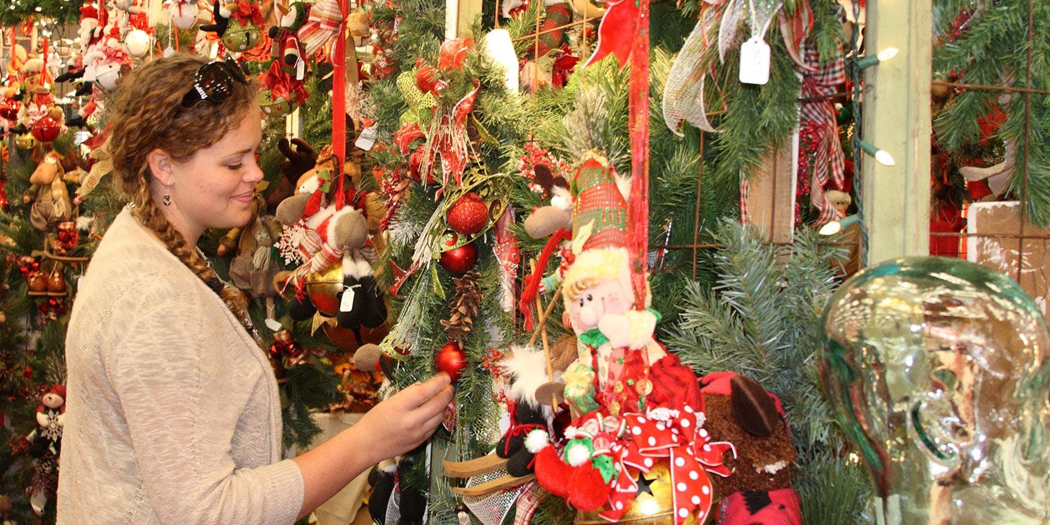 Colorado Country Christmas Gift Show - Nov. 2, 3, 4, 2018 - 2 NOV 2018