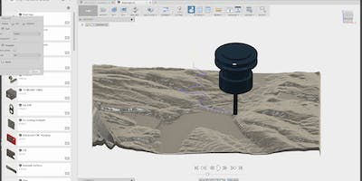 CAM Workflows with Fusion 360