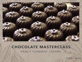 Fancy Fondant Creams - Masterclass