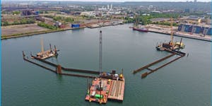 Shared Waters: Restoring Hamilton Harbour through the...