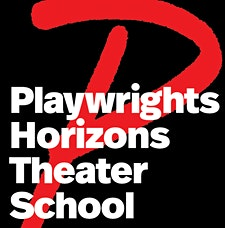 Playwrights Horizons Theater School logo