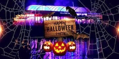 Halloween am Erländersee