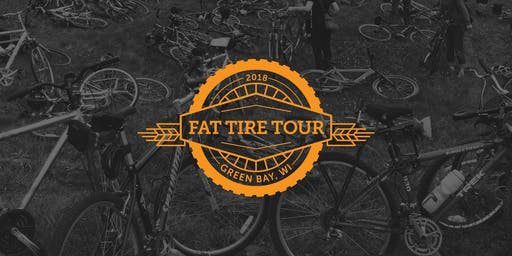 Fat Tire Tour of Green Bay 2019