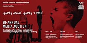 Bi-Annual Media Auction