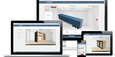 Increase Sales by Leveraging SOLIDWORKS Data and DriveWorks CPQ - Cambridge