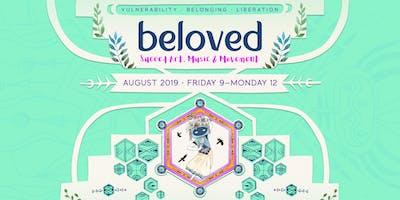 GIFT! Beloved 2019: Sacred Art, Music & Movement