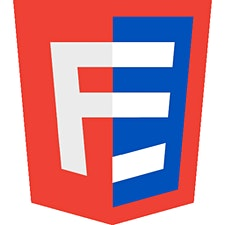 FrontEnders Ticino logo