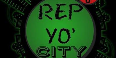 Rep Yo City Party