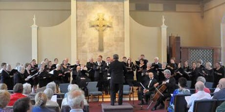 Mozart REQUIEM - Summer Singers of Lee's Summit tickets