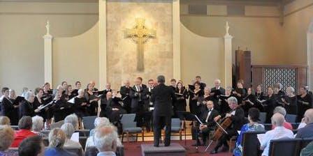 Mozart REQUIEM - Summer Singers of Lee's Summit