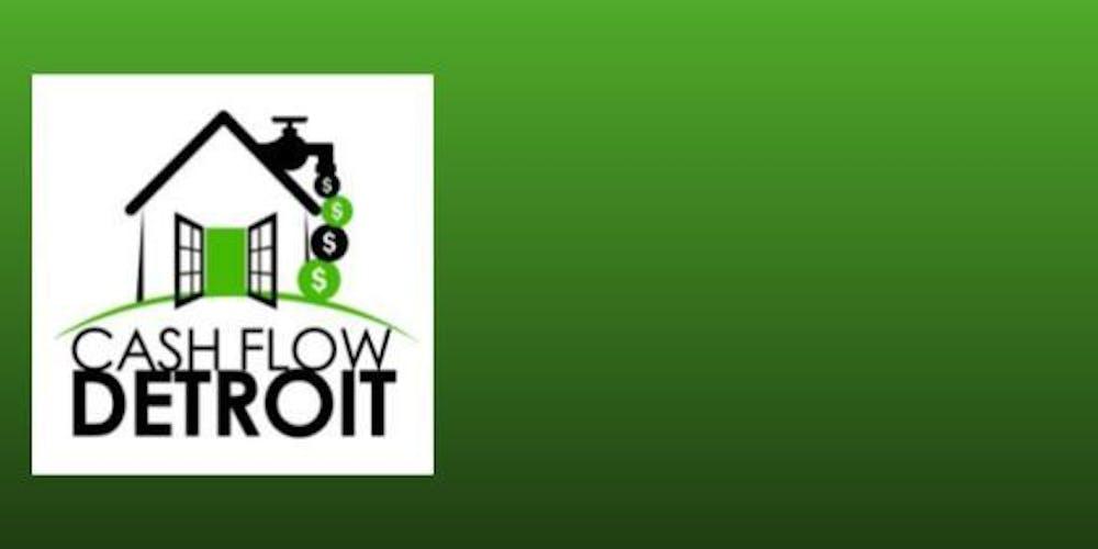The Detroit Real Estate Bus Tour Presented by Cash Flow Detroit ...