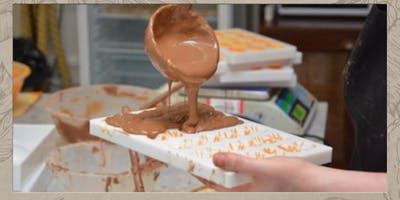 Mastering Chocolate Moulding - Masterclass