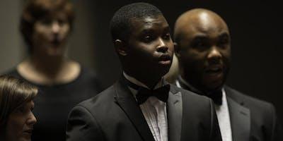 New South Festival Singers Celebrates Black History