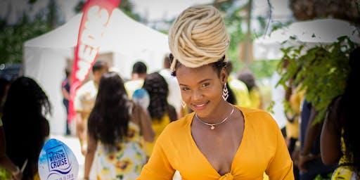 JAMAICA DREAM WEEKEND 2019