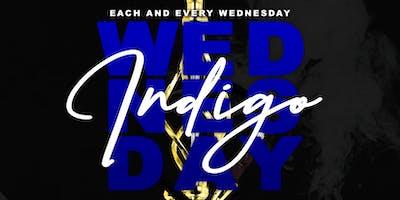 Indigo Wednesdays - Hookaholixx Lounge