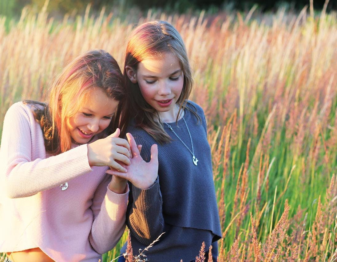 School Holidays: SPRING into Wellbeing for Tweens