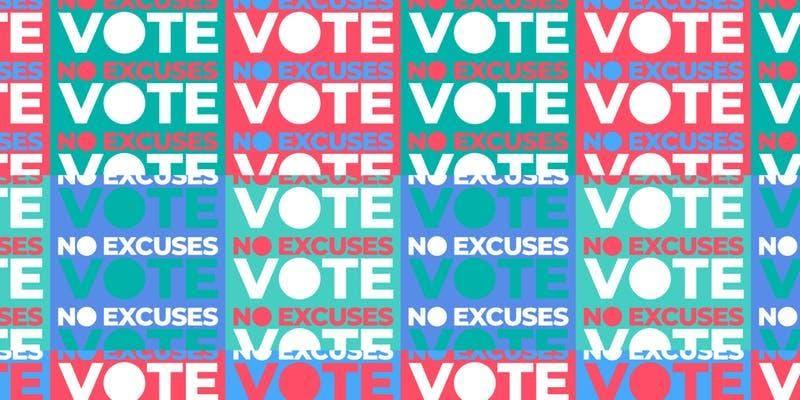 Sip 'n Skimm the Vote - Greensboro