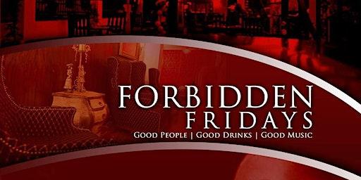Forbidden Fridays