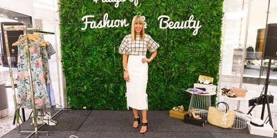FREE PERSONAL STYLING SESSIONS WITH CATE MASSI