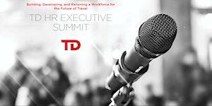 TD HR Executive Summit