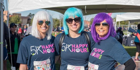 Salt Lake City 5k Happy Hour Run tickets