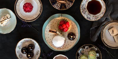 Pialligo Estate Christmas High Tea