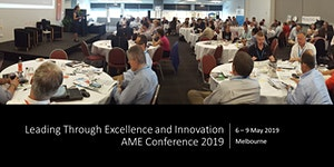 Leading Through Excellence and Innovation Conference...