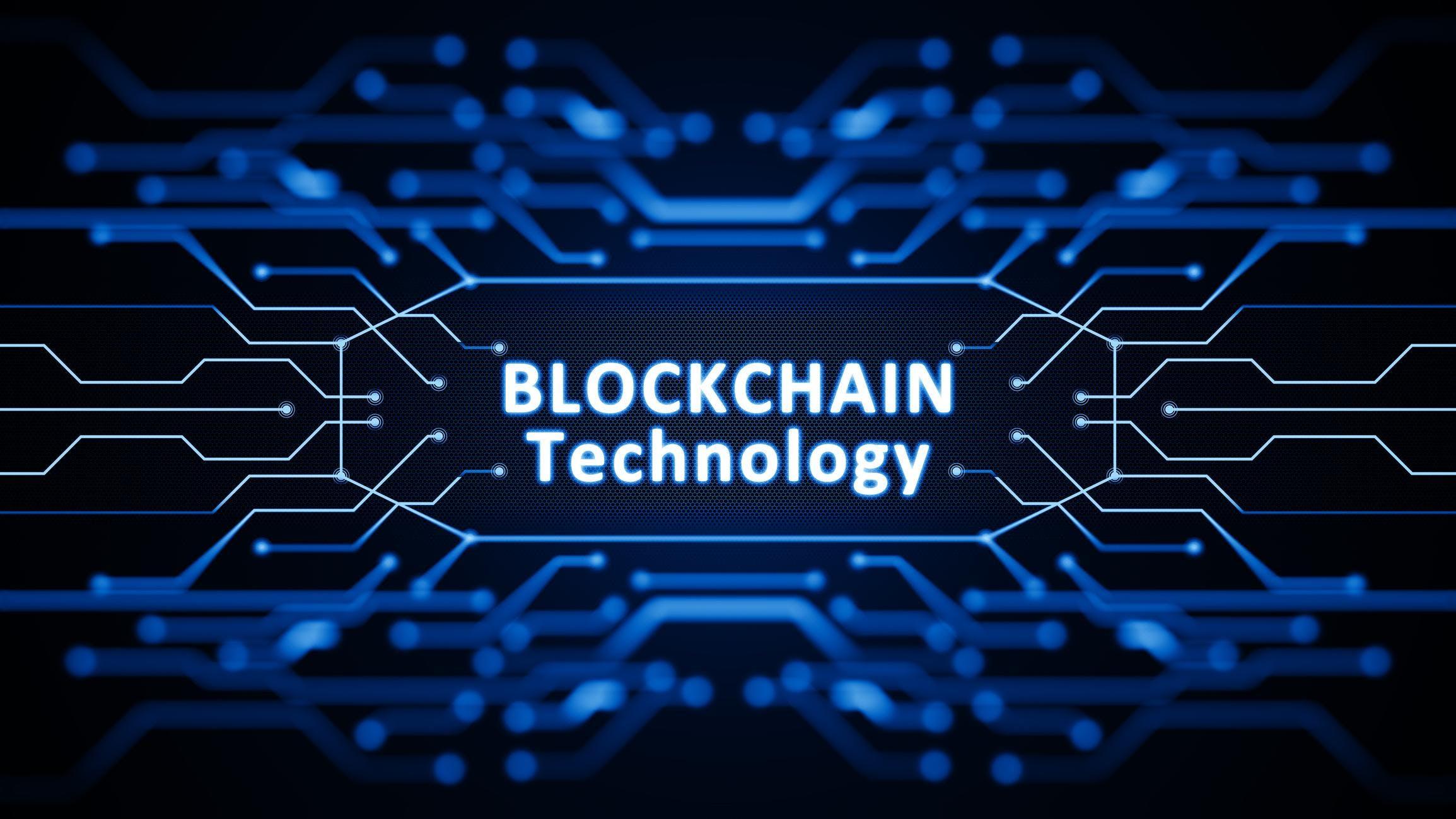 Blockchain Technologie –  Hype oder disruptiver Strukturwandel?