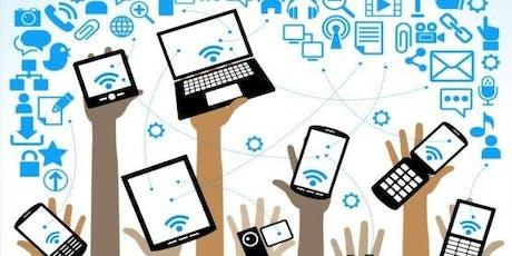 Tech Talks @ Inverloch Library tickets