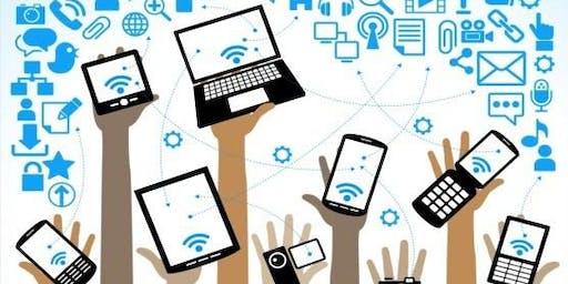 Tech Talks @ Inverloch Library