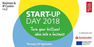 Business Start-up Day - The Full Programme