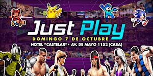 Just Play! - 2 Pisos! Edición Mortal Kombat!