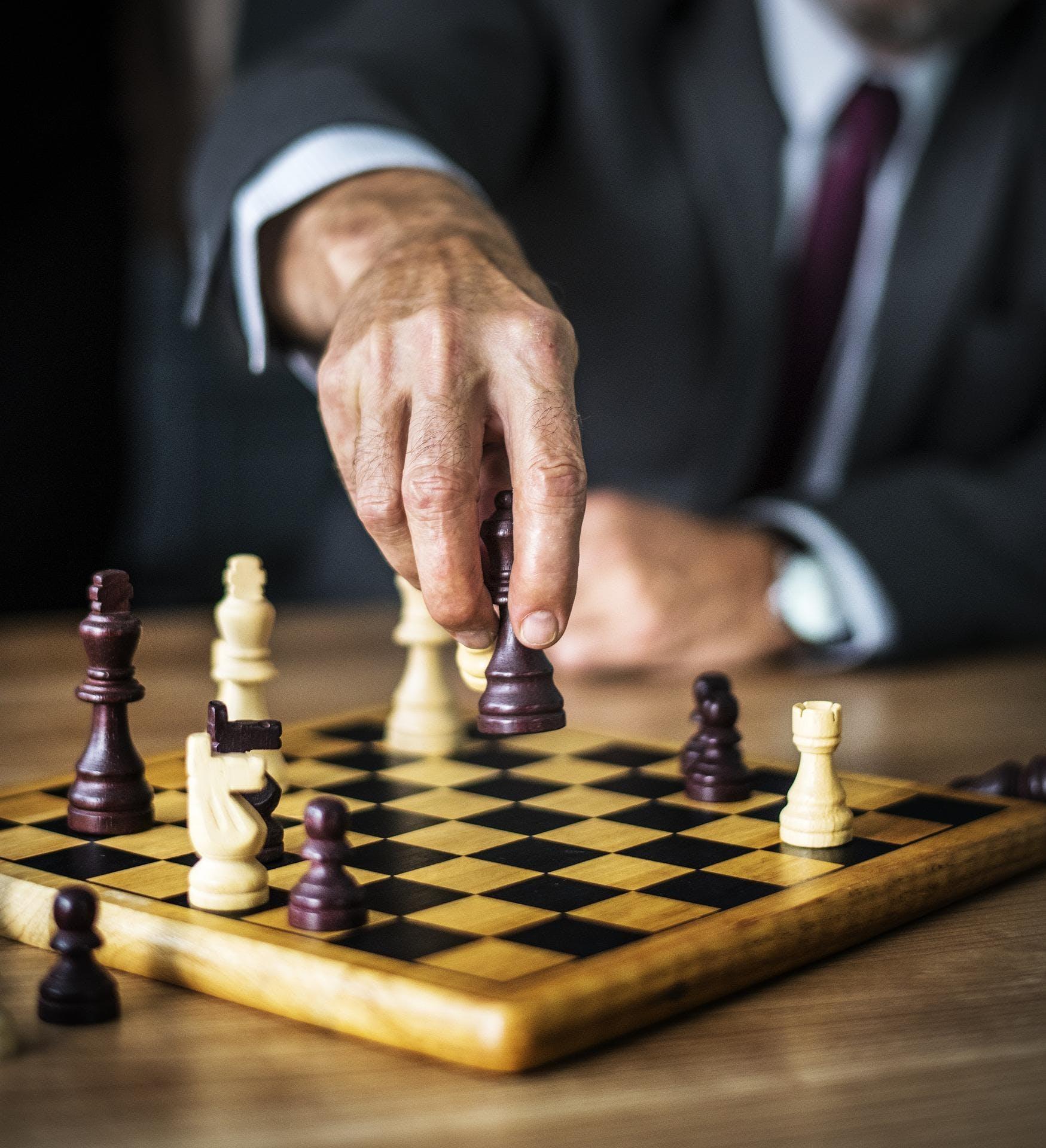 Chess Club (Poulton)